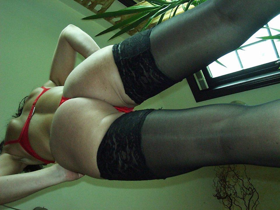 sexy Pobacken